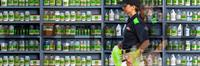 SERVPRO Chemist  produce all of our cleaning products and chemicals that we use.