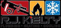 R.J. Kielty Plumbing, Heating and Cooling