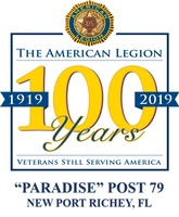 American Legion Paradise Post #79