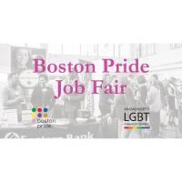 Boston Pride Job Fair