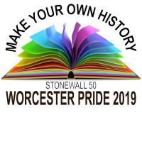 Worcester Pride Week + Festival