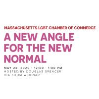 Webinar: A New Angle for the New Normal
