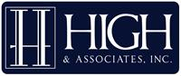 Insurance Agent Reece Flood at High & Associates