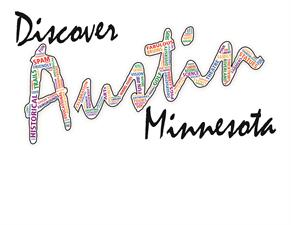 Discover Austin, Minnesota