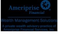 Ameriprise - Wealth Management Solutions