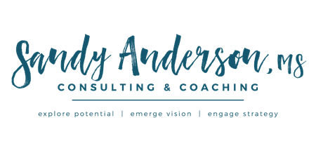 Sandy Anderson Consulting & Coaching
