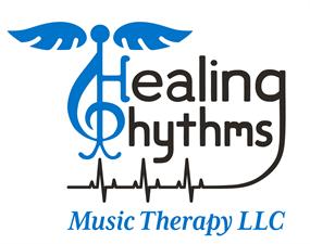 HEALING RHYTHMS MUSIC THERAPY, LLC