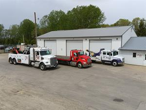 Pulver Motor Service LLC
