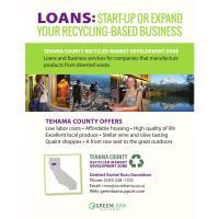 Tehama County Solid Waste