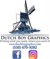 Dutch Boy Graphics