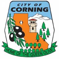 City of Corning Forms