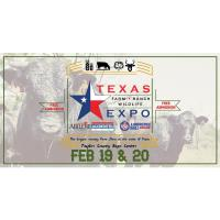 2019 Texas Farm-Ranch-Wildlife Expo