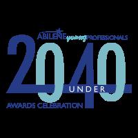 2019 20 Under 40 Reception