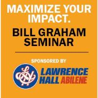 11.20.19 Maximize Your Impact - Bill Graham