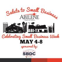 2020 Salute to Small Business Week