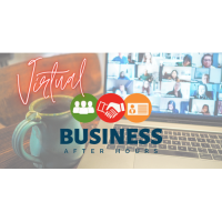 Business Before After Hours via Zoom sponsored by the Abilene Chamber