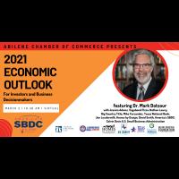 3.2.2021 2021 Economic Outlook