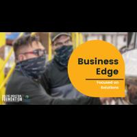 Business Edge: Crisis Communication