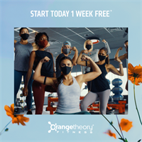 Orange Theory Fitness - Abilene