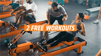 Orange Theory Fitness - Abilene