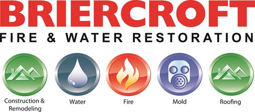 BRIERCROFT FIRE & WATER RESTORATION