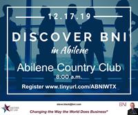 Discover BNI