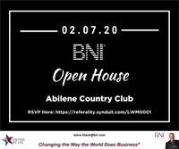 Network with BNI