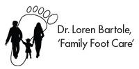 Dr. Loren Bartole Family Foot Care