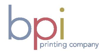 BPI Printing Company
