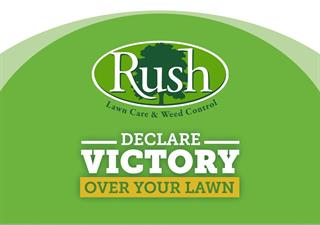 Rush Lawn Care & Design Inc.