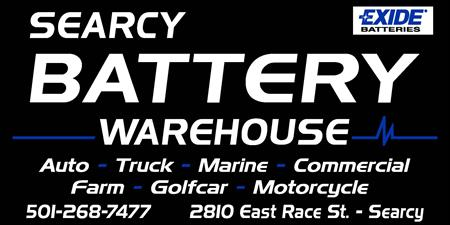 Searcy Battery Warehouse, Inc.
