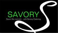 Savory Catering and Event Planning