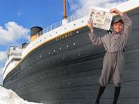Titanic Branson Reopens Monday, June 1