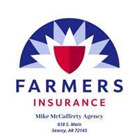 Farmers Insurance Mike McCafferty Agency