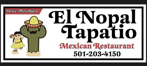 El Nopal Tapatio Restaurant