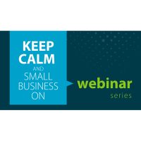 Small Business Resources Webinars