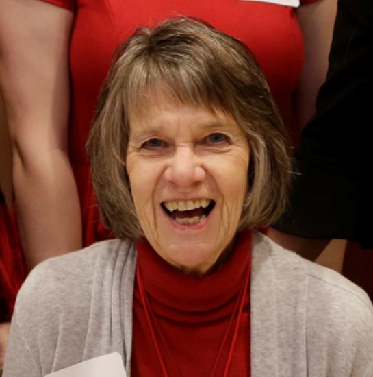 Kathy Berkshire - Lakewood/Rocky River Sunrise Rotary