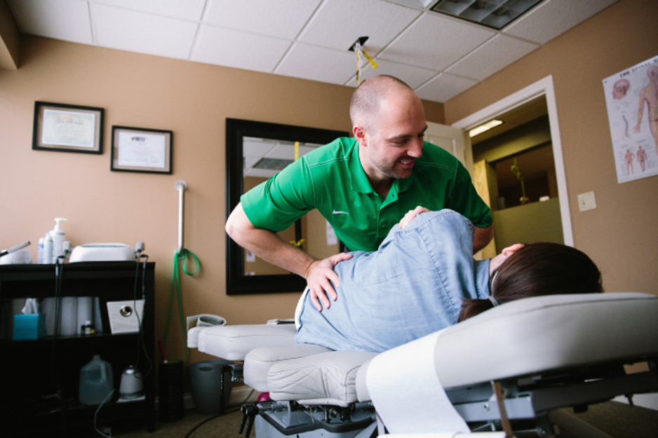 Dr. Mike Urban - Chiropractic Physician, Urban Chiropractic: Spine and Sports Clinic