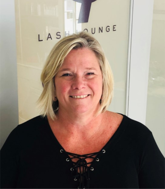 Jane Baughman - Co-Owner, Lash Lounge Rocky River