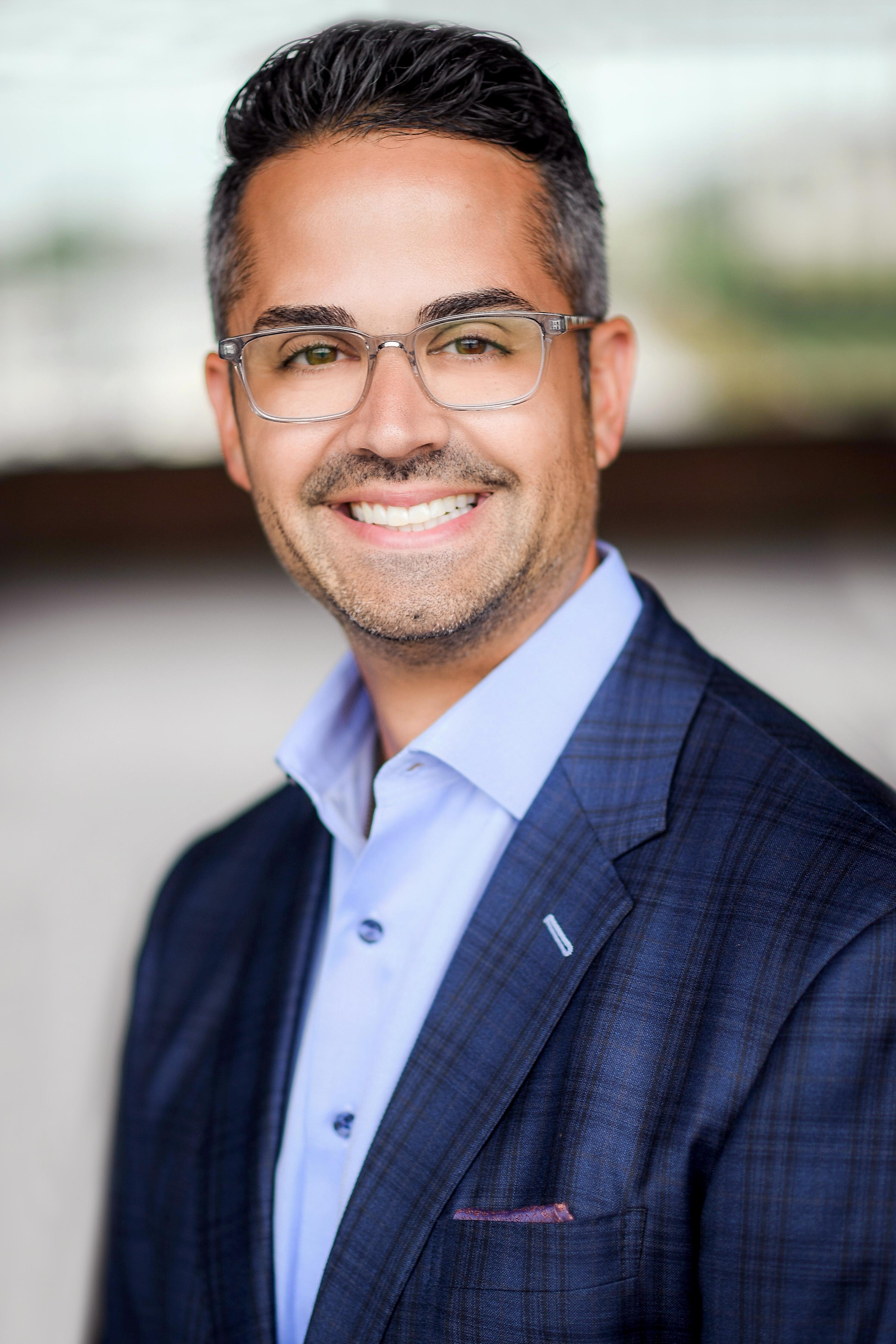 Image for Christian Giardini - Founder + Partner, Wealth Management Advisor, CapWell Financial Advisors