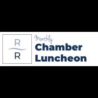 Chamber Luncheon VIRTUAL - January 2021