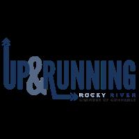 Up + Running - June 2021