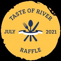 Taste of River 2021 - Restaurant Raffle