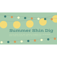 Brewing Business PM: Summer ShinDig
