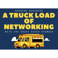 Brewing Business PM: A Truck Load of Networking
