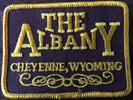 Albany Restaurant, Bar & Liquormart