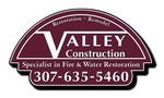 Valley Construction of Cheyenne