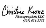 Christine Kronz - Photographer LLC