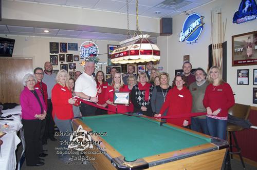 Alf's Pub & Package Liquor Red Carpet Opening