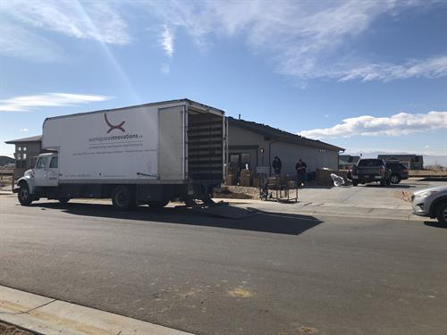 Workspace Trucks